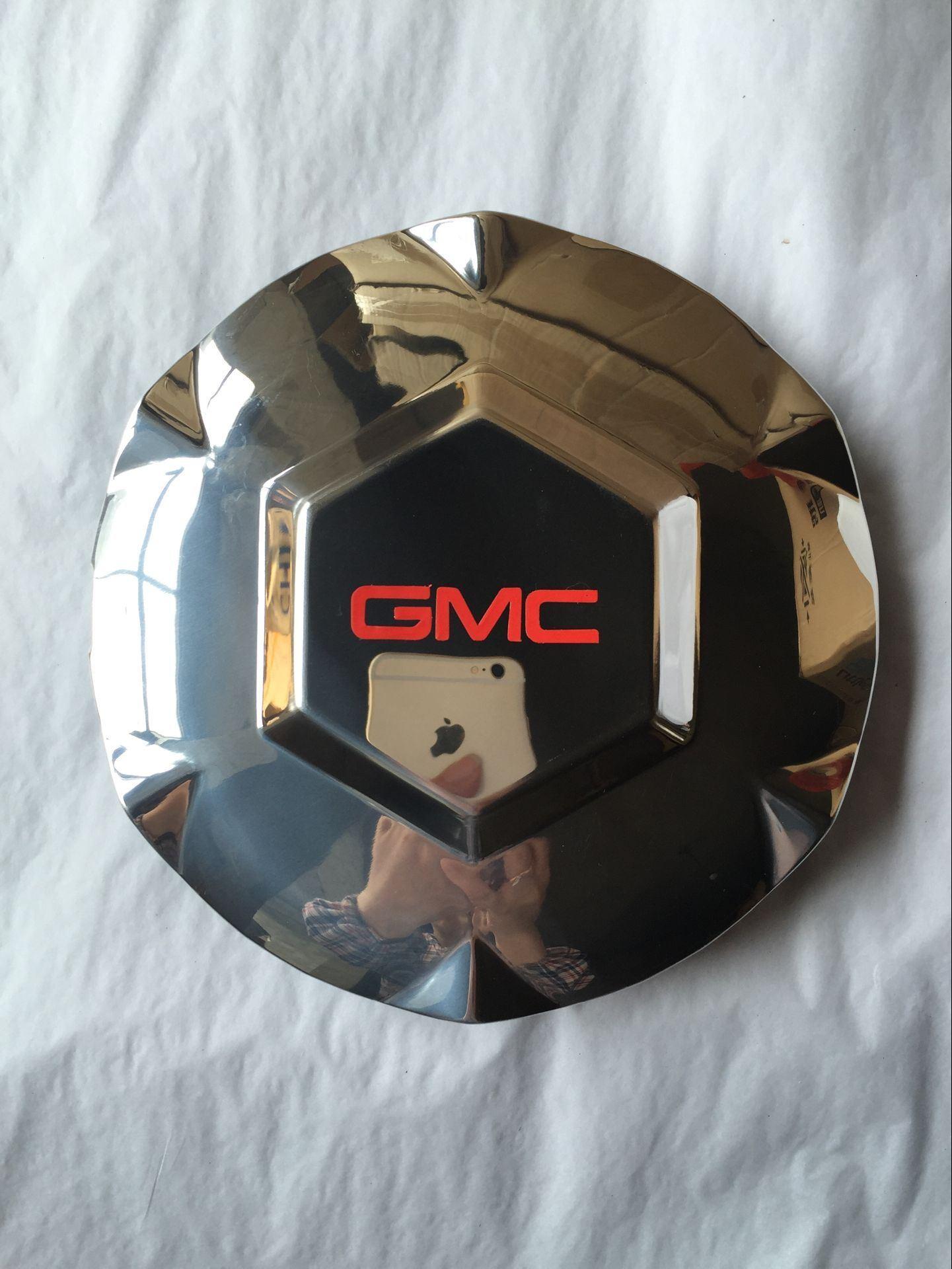 Gmc Envoy Wheel Center Cap