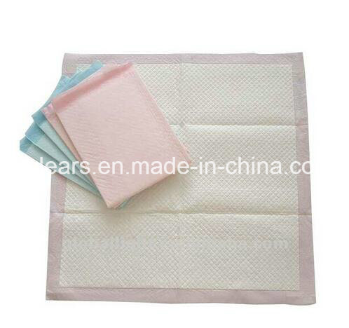 Super Absorbency Disposable Adult Underpads