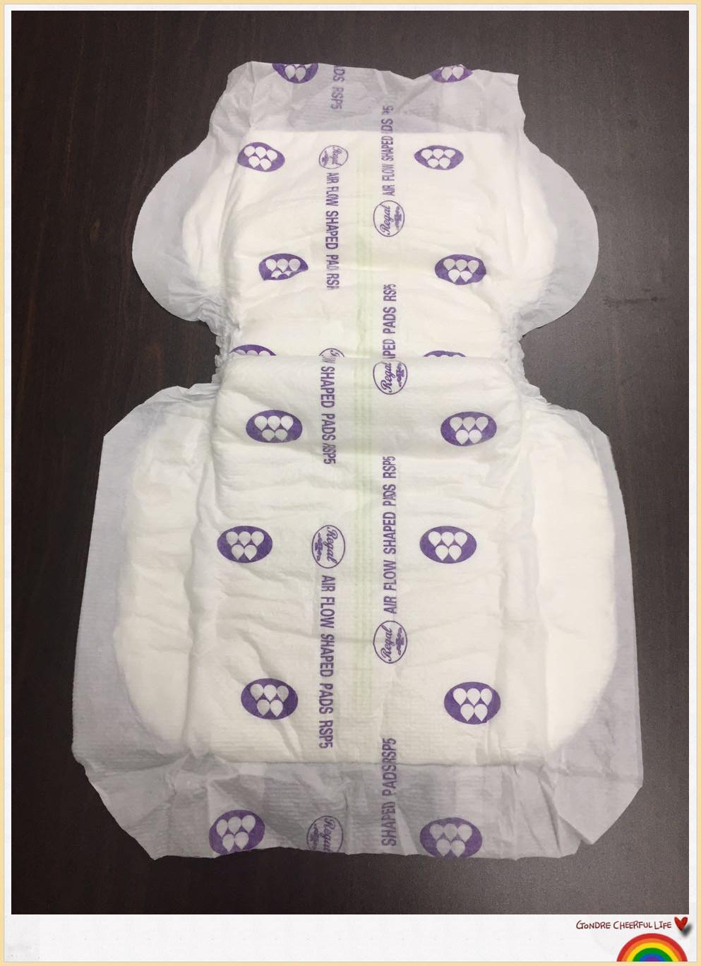 Comfortable Adult Diaper
