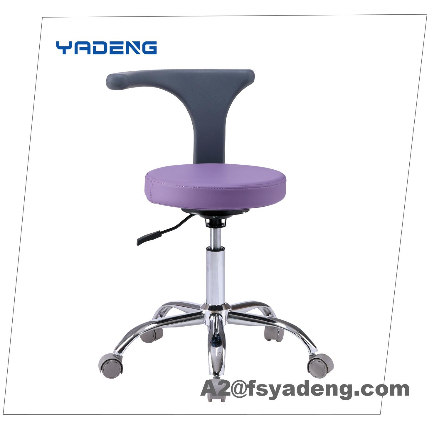 Built in Tissue Box Design Dental Chair