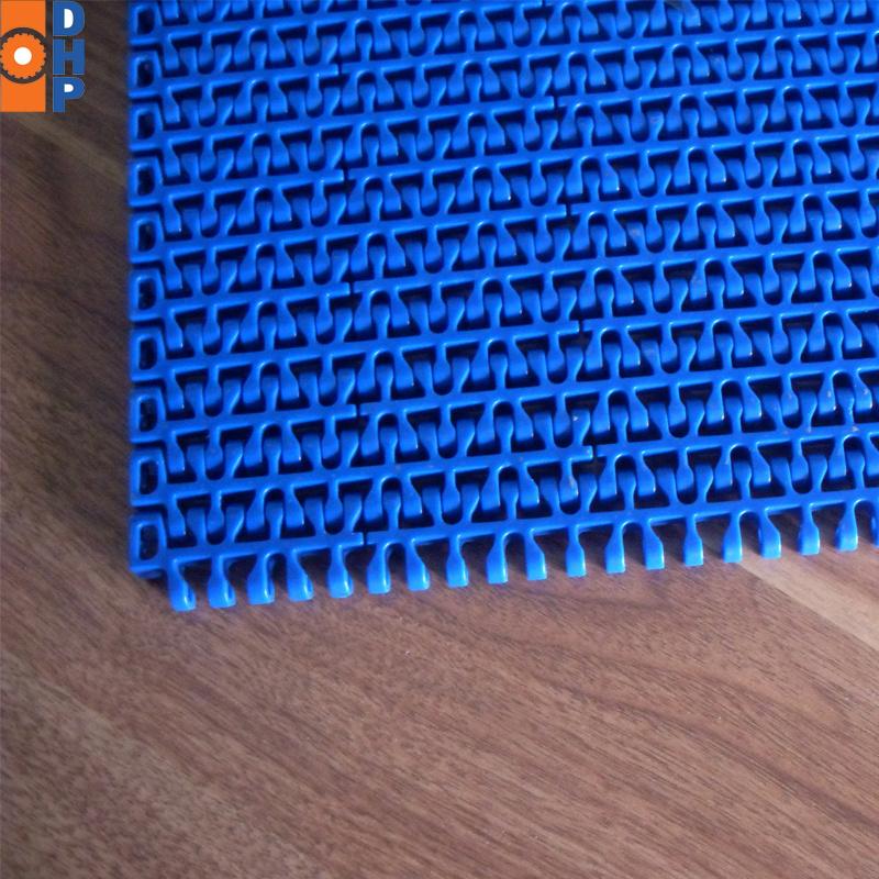 H1100 Flush Grid Modular Conveyor Belt