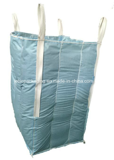 4 Side Type D Conductive Sift Proofing Bulk Bag