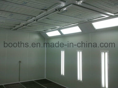 Hot Sale Auto Maintenance Booth Paint Booth