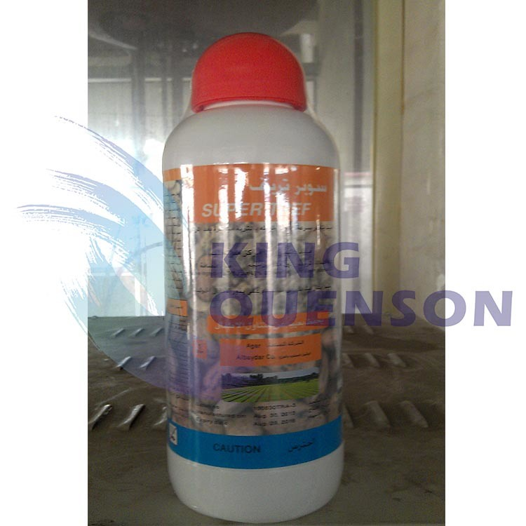 King Quenson Weedicide High Effective Herbicide Trifluralin 96% Tc