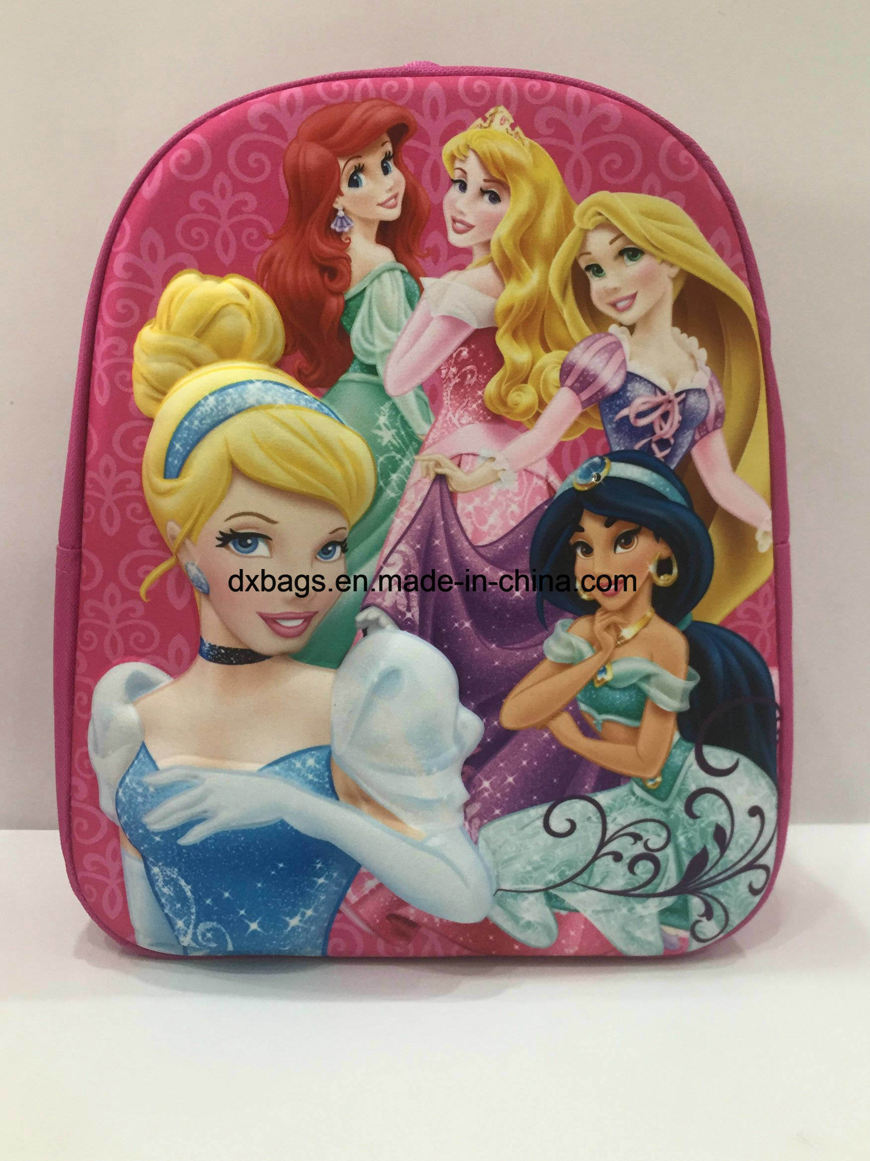 Princess School Bag 2017
