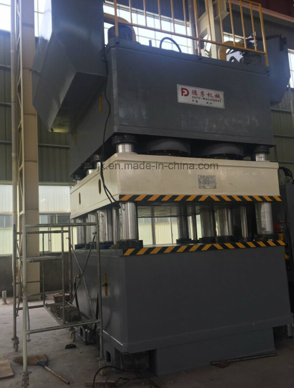 2000t Hydraulic Press Machine
