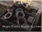 Carbon Steel Hex Nuts for A194 2h