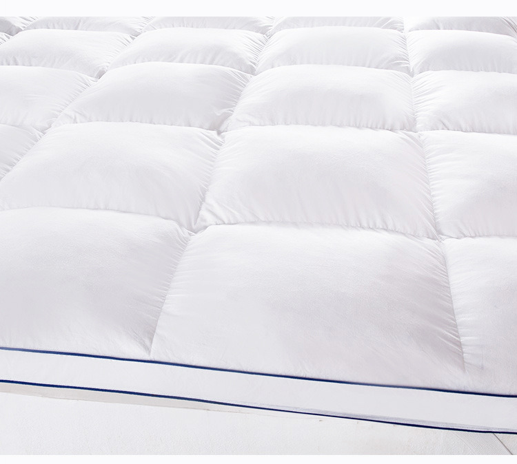 High Quality Goose Down Mattress