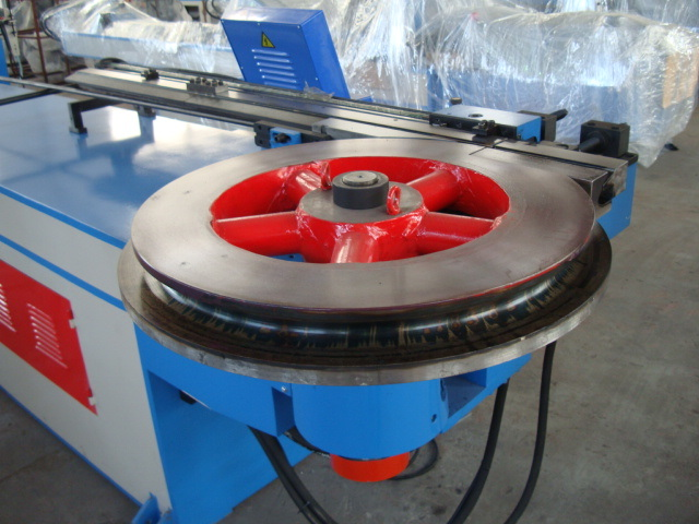 Hydraulic Pipe Bending Machine (GM-SB-50NCB)