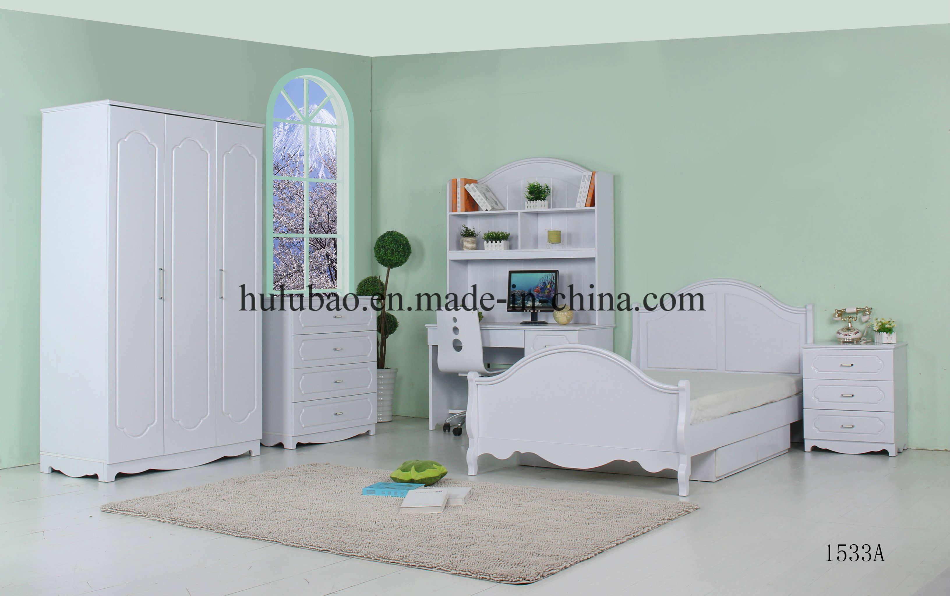 Children Furniture Set Baby Furntiure Kids Bedroom Set 2017 New