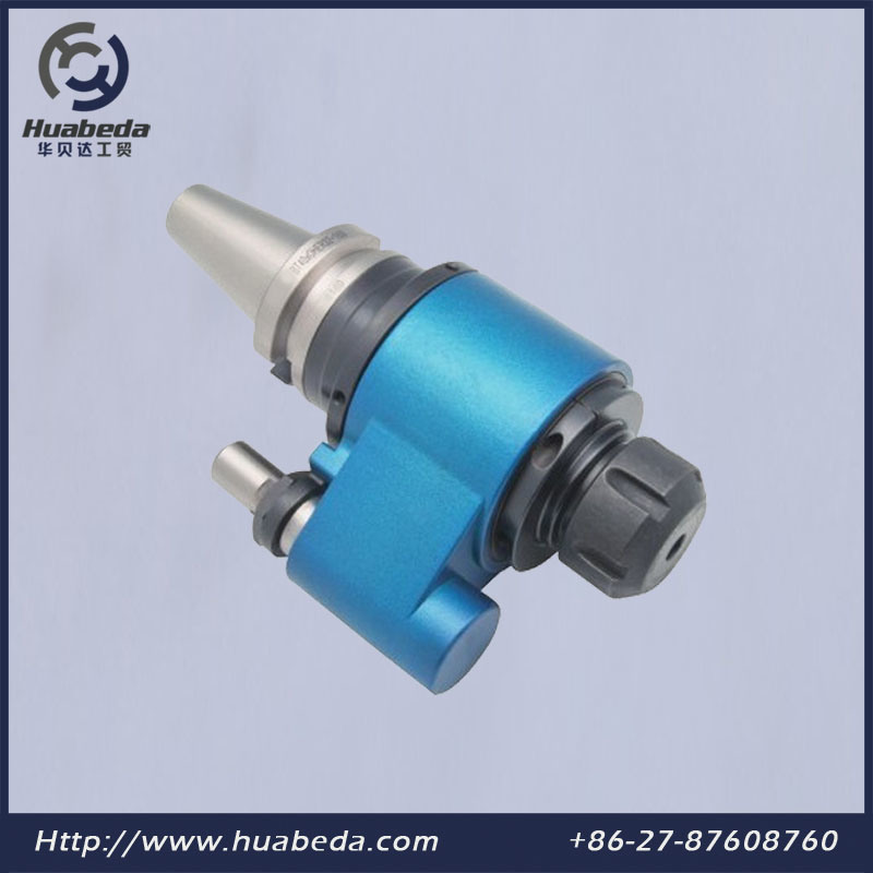Er Oil Hole Collet Chuck