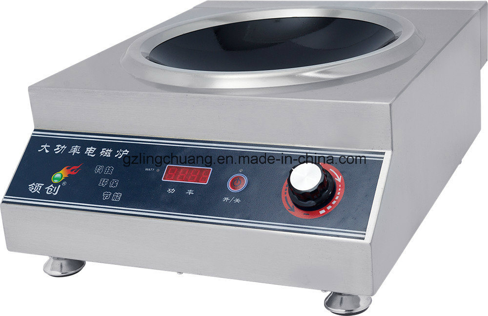Heavey Duty Commercial Induction Oven