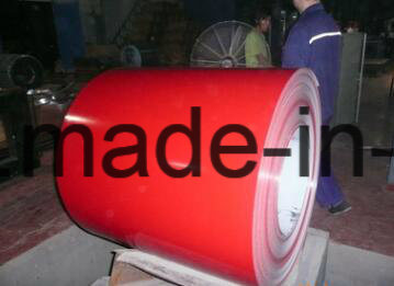 High Quality Prepainted Galvanized Steel Coil PPGI