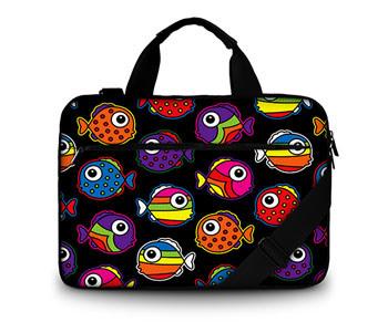 New 2016 Fashion Canvas Messenger Bag Travel Laptop Bag Men Shoulder Bag