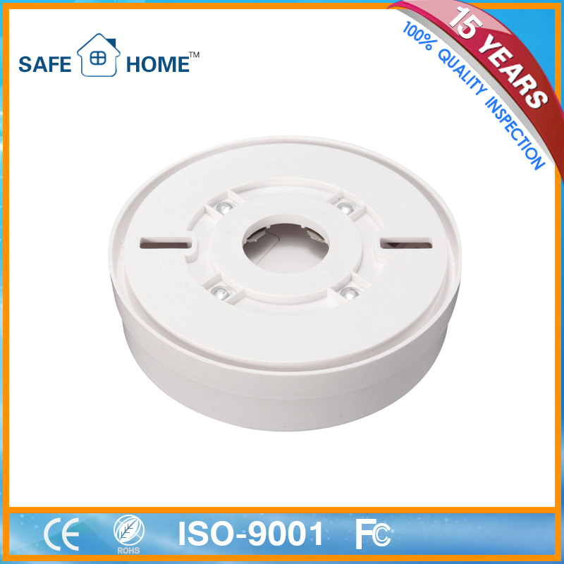 Worldwide Usage! Mini 12VDC Network Smoke Alarm Detector