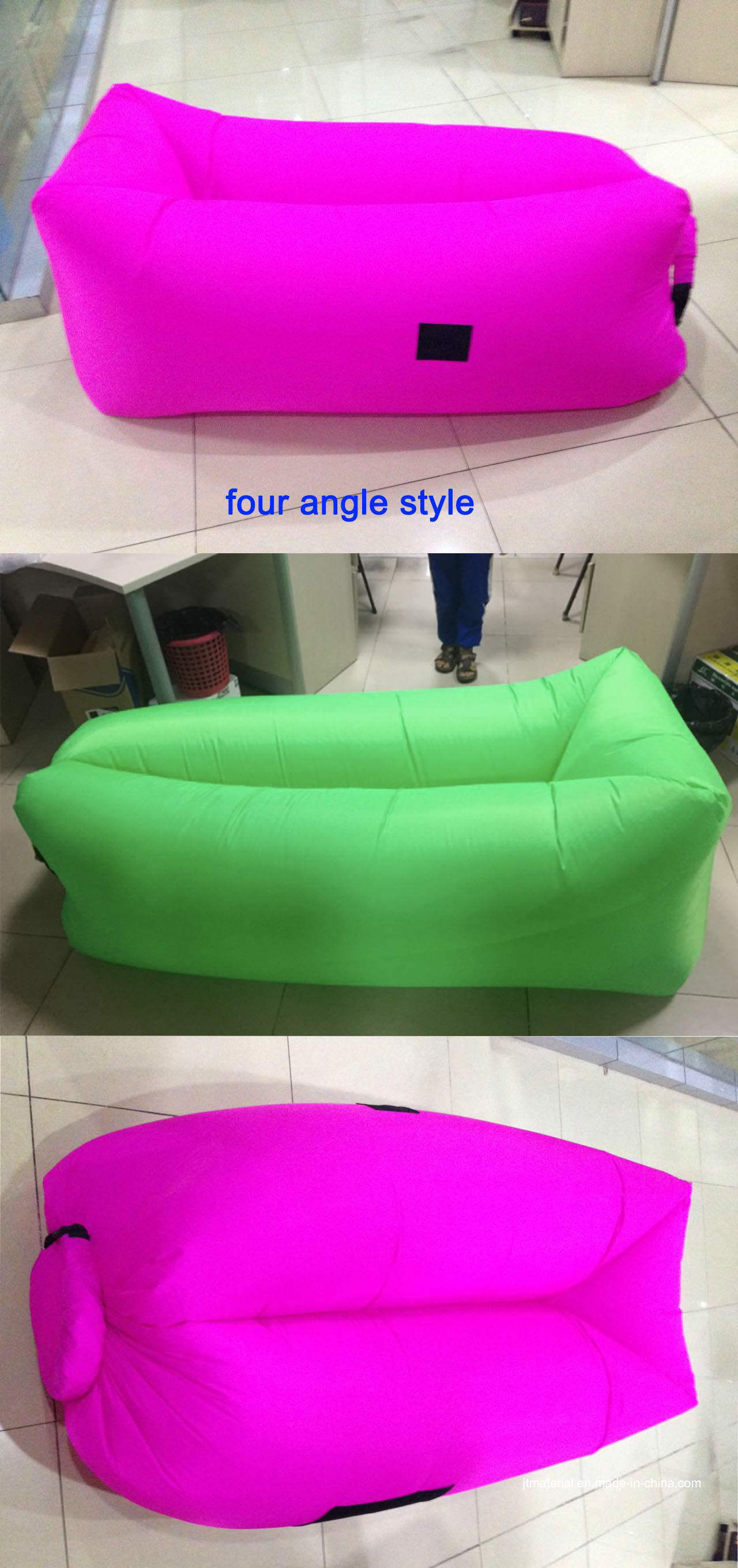Inflatable Sofa Lamzac Air Bag Kaisr Lazy Bag Laybag Air Bag Lamzac Lazy Bag Laybag Inflatable Sofa Lazy Bag Lamzac