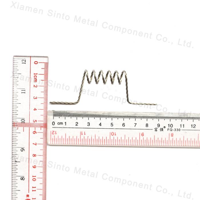 Tungsten Filament for Vacuum Coating