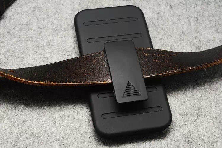 Armor Hybrid Shockproof Belt Clip Holster Case for iPhone 7 / 7 Plus