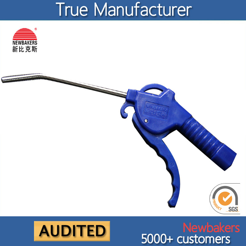 Air Blowgun Air Gun Dust Blow Gun (KS-10 Blue)