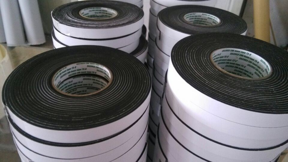 Single Sided EVA Foam Tape (TE-9)