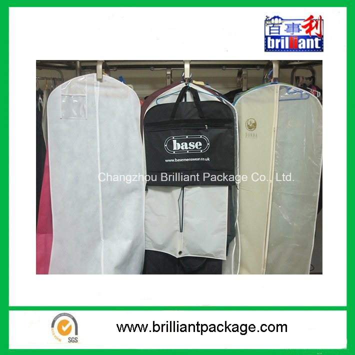 Folding Non-Woven of High Quality Suit Cover