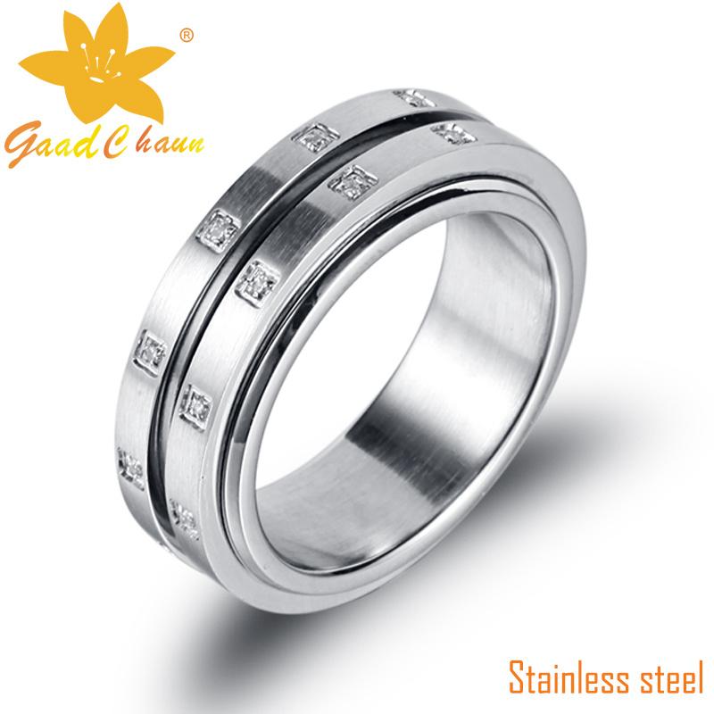 Exsr65A Fashion Silver Rings Women Jewellery