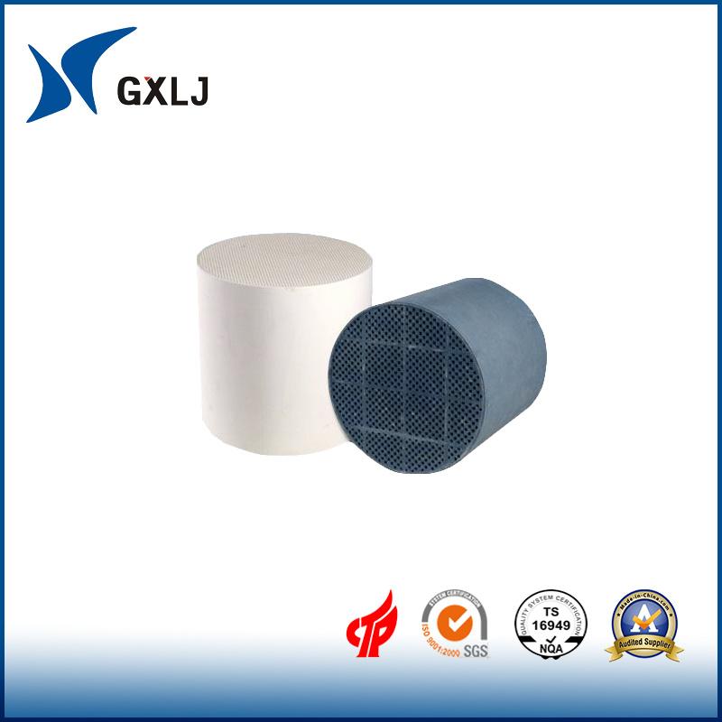 Diesel Oxidation Catalyst Doc DPF Diesel Particulate Filter