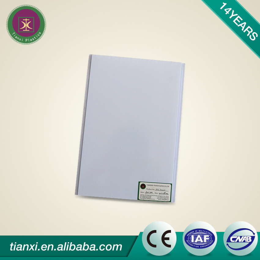 Factory Derectly Sale PVC Ceiling Tiles with 250mm Width