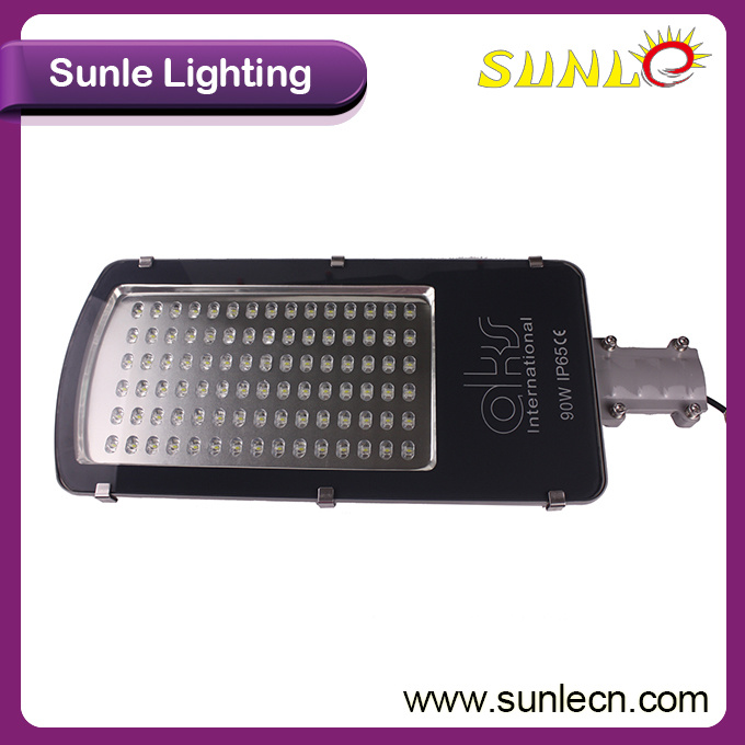 90W Lighting Cost of LED Street Lights Supplier (90W SLRJ SMD)