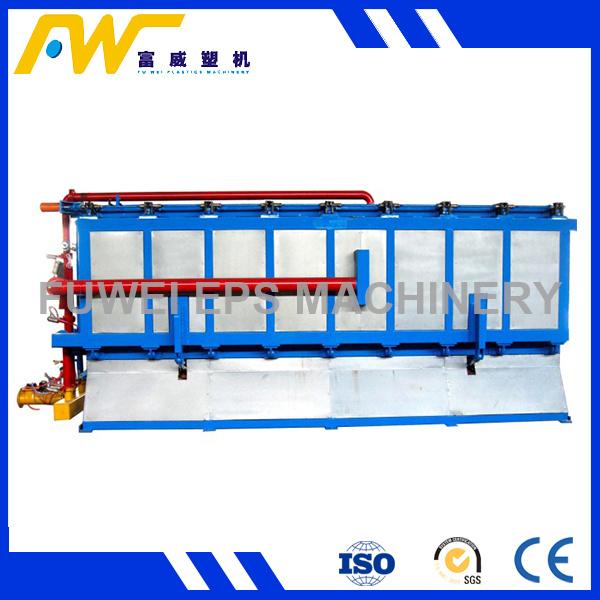 EPS Block Molding Machine with Vacuum System
