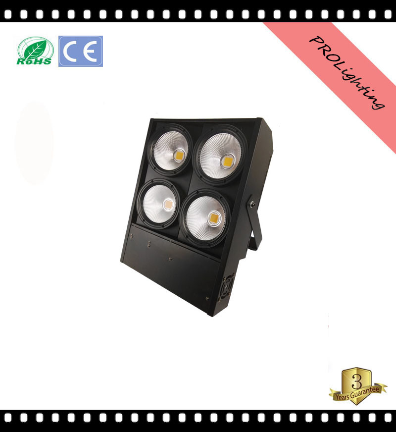 High Performance 4 Eyes COB LED Audience Blinder Light Stage Light