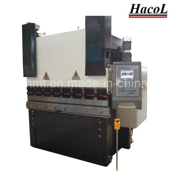 Wc67k-63t2500mm Delem Da52 CNC Hydraulic Press Brake /Hydraulic Plate Bending Machine/CNC Machine Tool