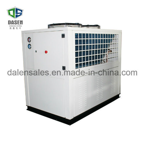 CE Scroll Air Cooled Chiller (12HP-40HP)