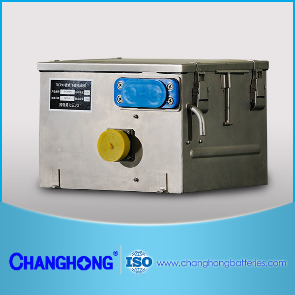 Changhong Lithium-Ion Battery Pack for Aircraft (Aircraft Battery, Li-ion Battery)