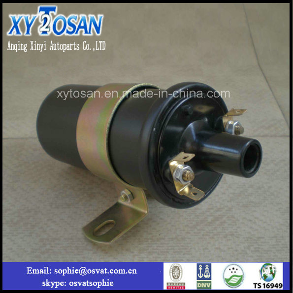 Auto Ignition Coil for Toyota/ FIAT/ Nissan OE 90048-52126 Engine Ignitions