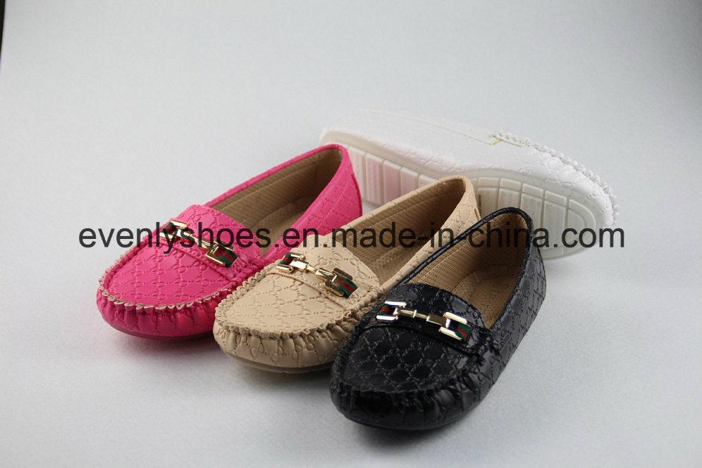 Stylish Design Women Shoes Footwear for 2016 Fashion