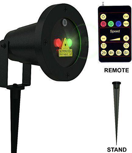 Christmas Decoration LED Light Outdoor Laserlights/Christmas Laser Light Show Projector