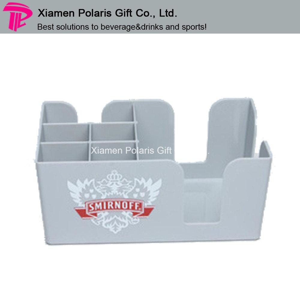 Plastic Multifunction Bar Tools Napkin Paper Holder