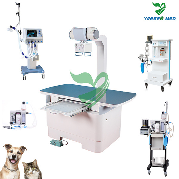 One-Stop Shopping Medical Veterinary Clinic Surgical Instrument
