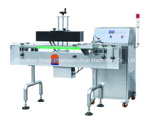 Automatic Machinery High-Speed Water-Cooled Aluminum Foil Sealing Machine