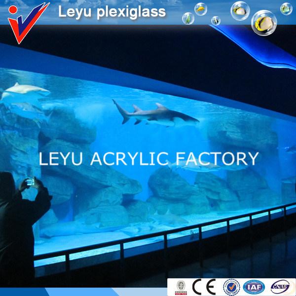 Big Acrylic Fish Tank Aquariums