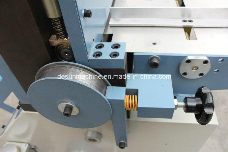 Yx-42 Automatic Book Spine Cutting Machine