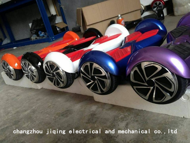 36V Aluminum Alloy Smart Electric Scooter