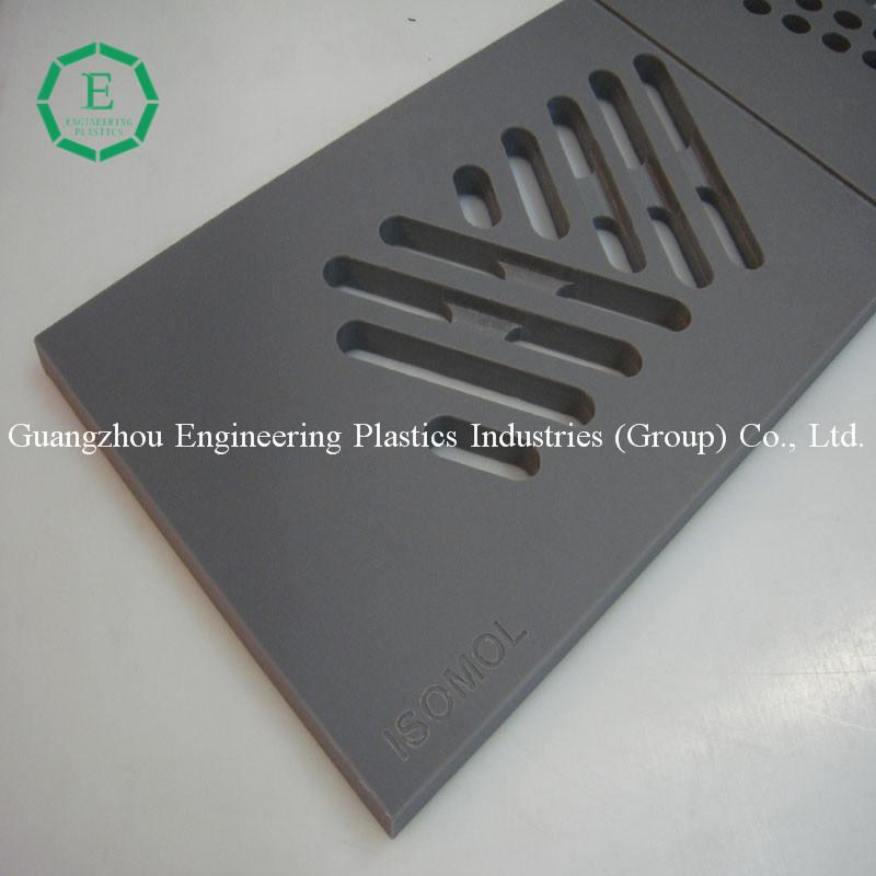 Excellent Strength Performance Custom PVC Lamination Sheet