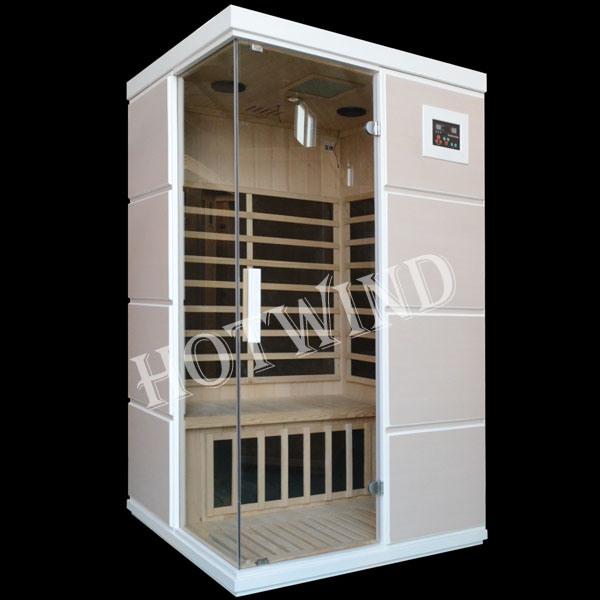 Best Two Person Infrared Sauna Hotwind Sauna