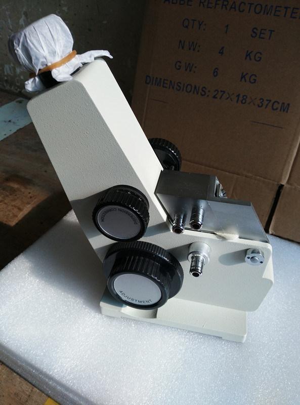 High Quality Abbe Refractometer 2waj Wincom