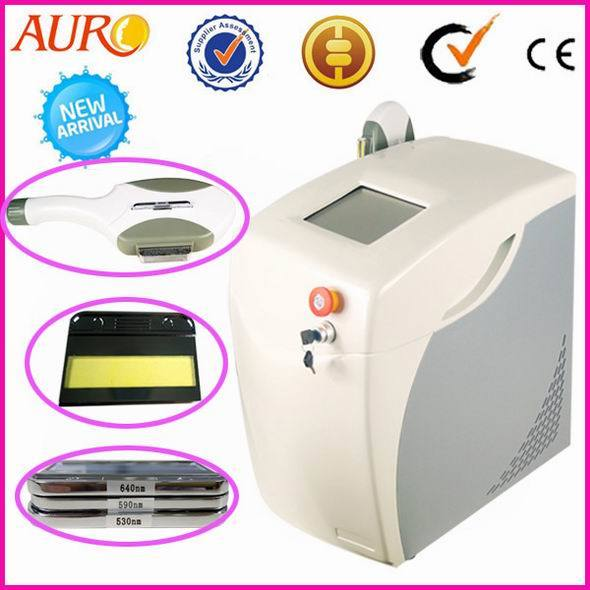 IPL E-Light Anti Wrinkle Opt Beauty Machine for Salon Use