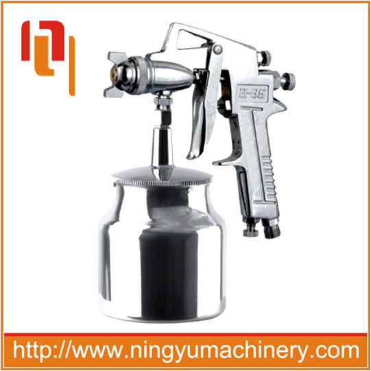 High Pressure Spray Gun (H-85G & H-85S)