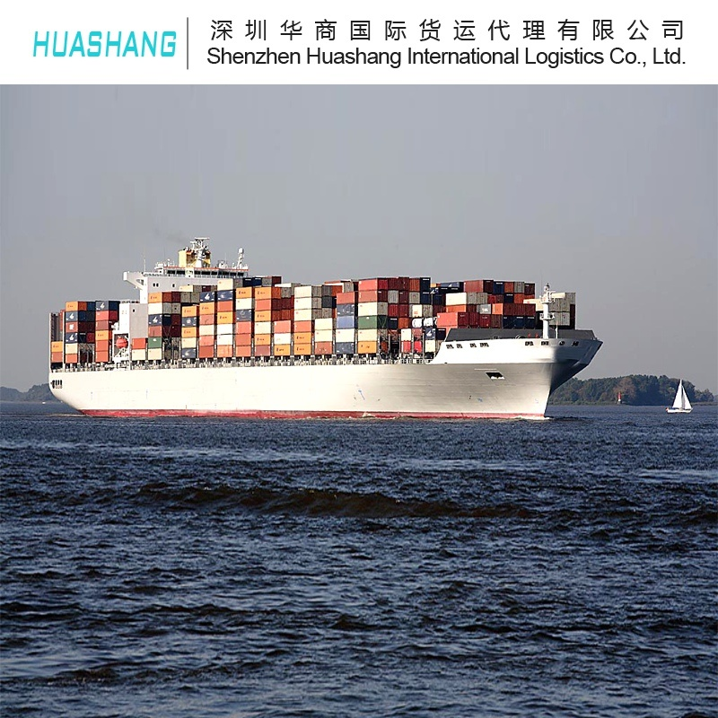 Export to Felxstowe From Shenzhen by Sea Shipping Service