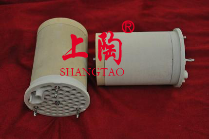 Ceramic 2-Pin Heating Element
